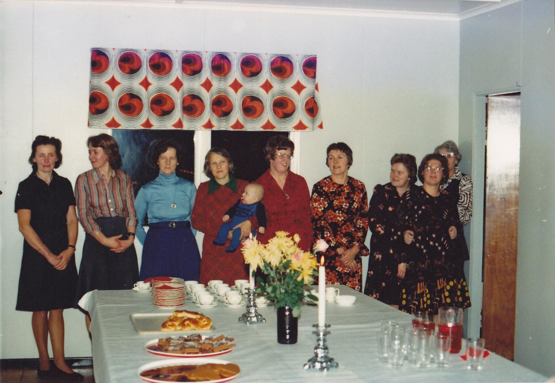 1975 - Lottorna
