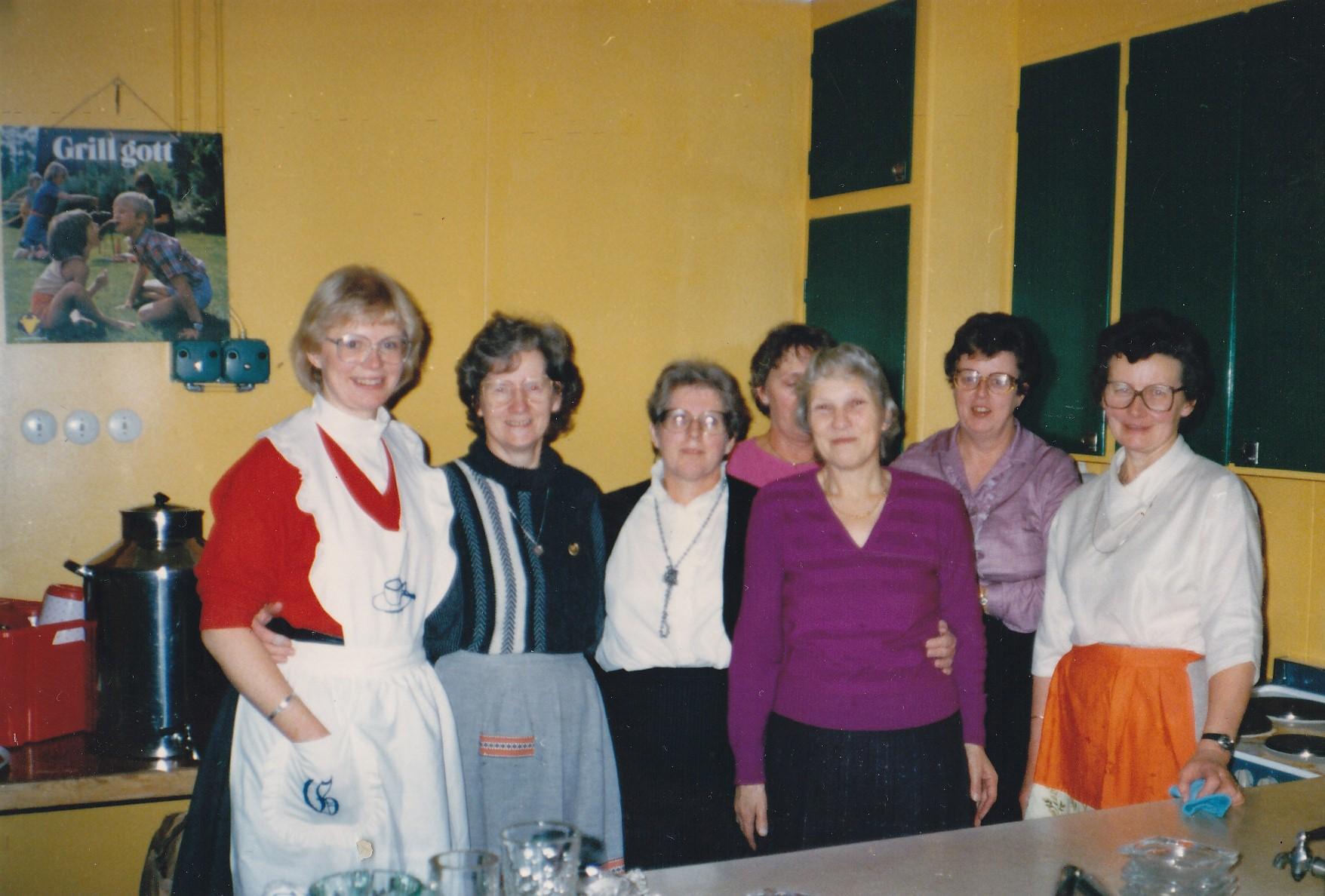 1985-1986 lottorna