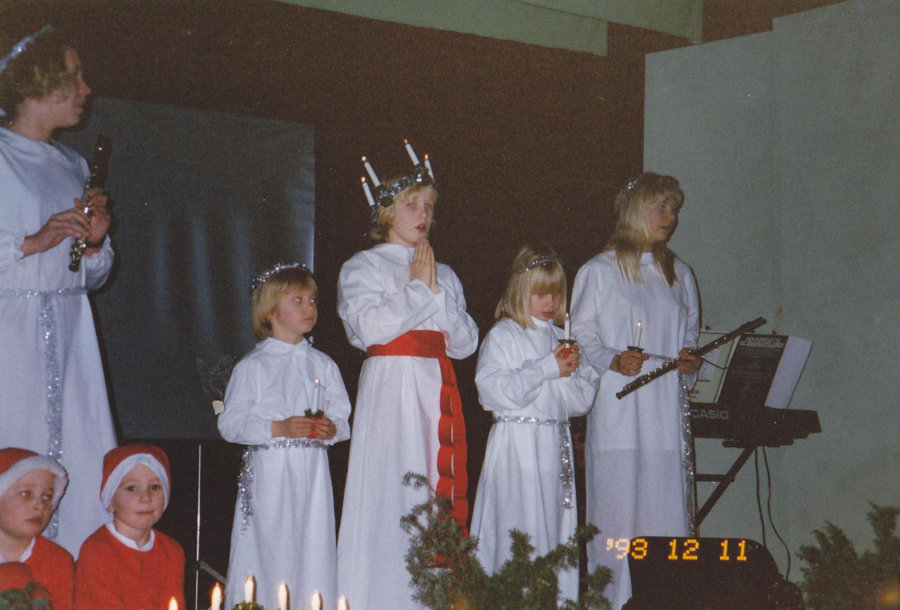 1993 - 2